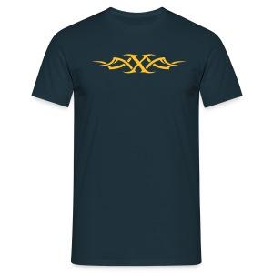 X Team Driver T - Men's T-Shirt