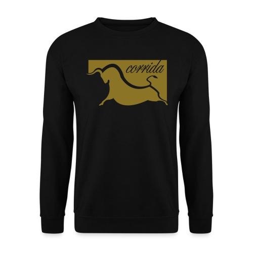 Sweatshirt Corrida - Männer Pullover