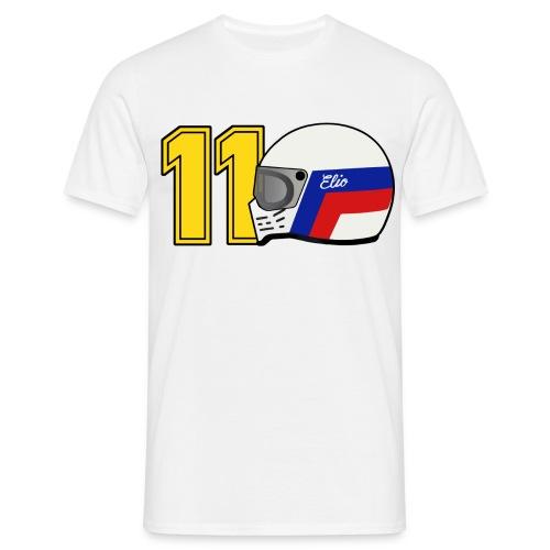 Elio 11 Comfort - Men's T-Shirt