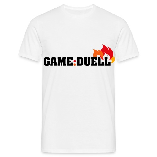 GameDuell Brand - Men's T-Shirt