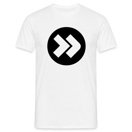 Camiseta Round me! - Camiseta hombre