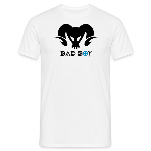 bad boy - Men's T-Shirt