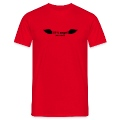 Red Lizard T-Shirts