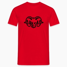 Red Ram T-Shirts
