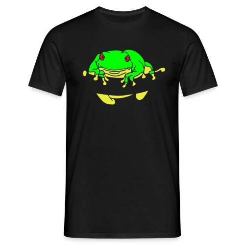 La Raganella - Men's T-Shirt