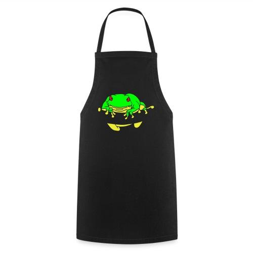 La Raganella - Cooking Apron
