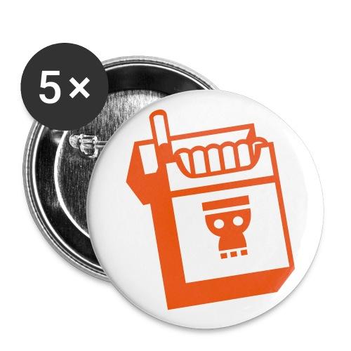 killkill - Badge petit 25 mm