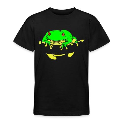 La Raganella - Teenage T-Shirt