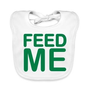 Feed Me - Baby Bio-Lätzchen