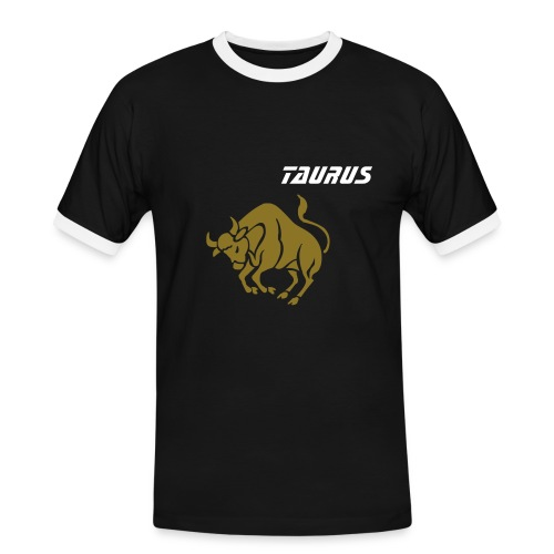 Taurus - Men's Ringer Shirt