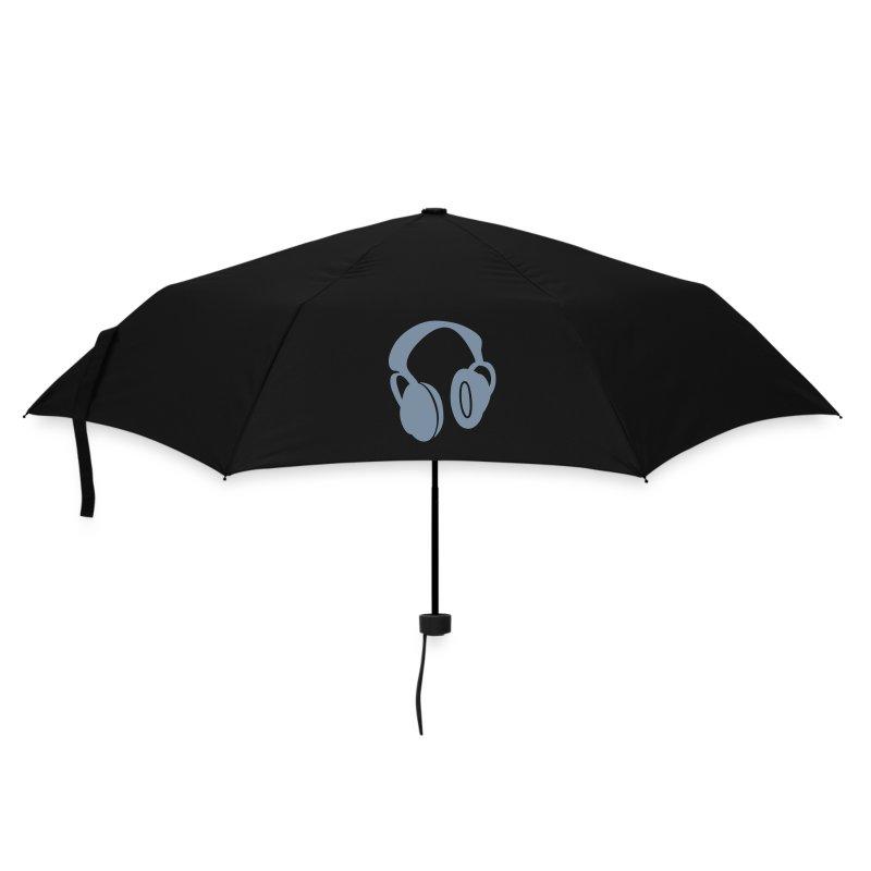 Schirm Pepe Schwarz - Regenschirm (klein)