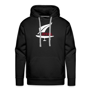 Team NZ Loyal Style - Men's Premium Hoodie