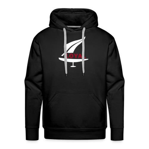 Team NZ Loyal Style - Men's Premium Hoodie