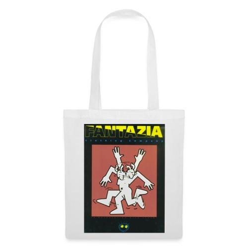 Fantazia Dancing Bag - Tote Bag