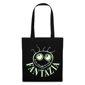 Fantazia Bag Glow in the dark Print - Tote Bag