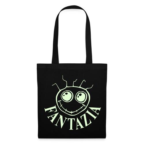 Fantazia Bag Glow in the dark Print - Tote Bag