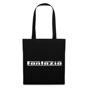 Fantazia Logo Bag - Tote Bag