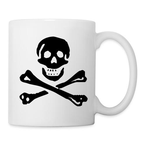 Meinetasse - Tasse