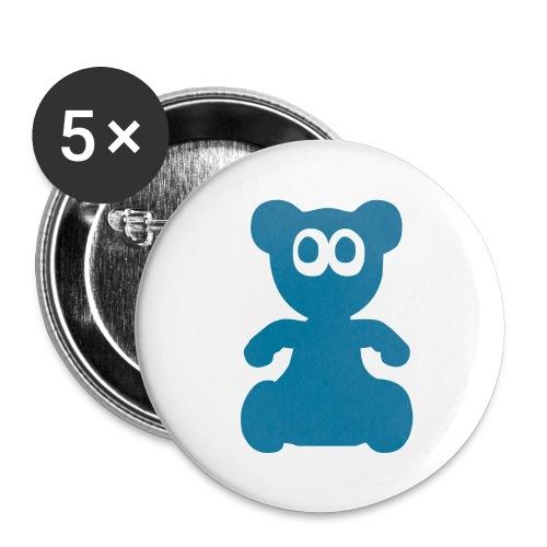 Button - 25mm  - Buttons klein 25 mm
