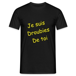 le lover  - T-shirt Homme