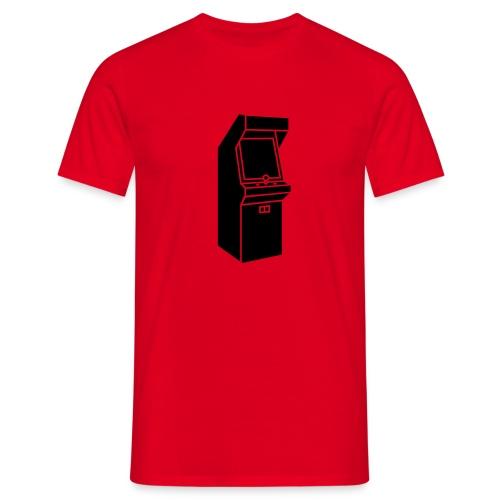 Arcade - Camiseta hombre