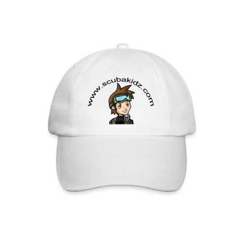 Scubakidz cap - Baseball Cap