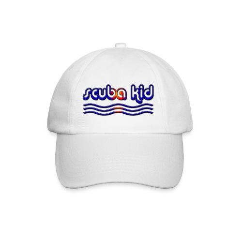 Scuba Kid - Baseball Cap