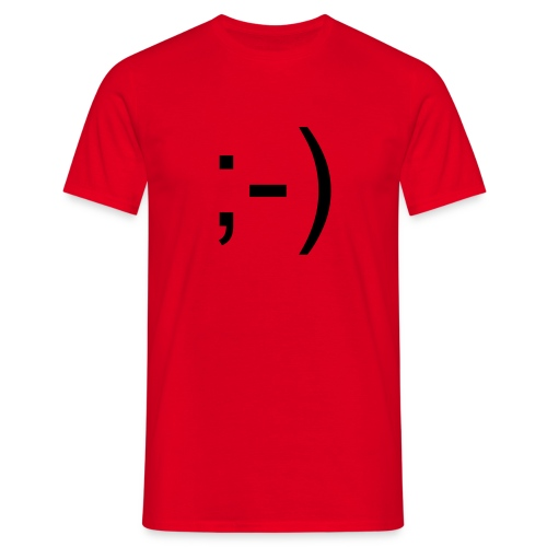 Guiño - Camiseta hombre