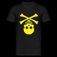 T-Shirts ~ Men's T-Shirt ~ This way up Comfort T