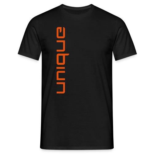unique Comfort T - Männer T-Shirt