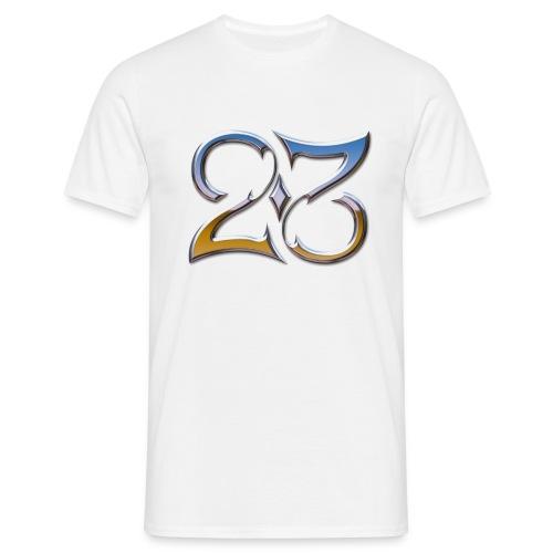 23 Shirt Chrome mehr Produkte im 3rd floor - Männer T-Shirt