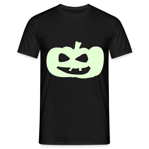 Jack o lantern - T-shirt Homme