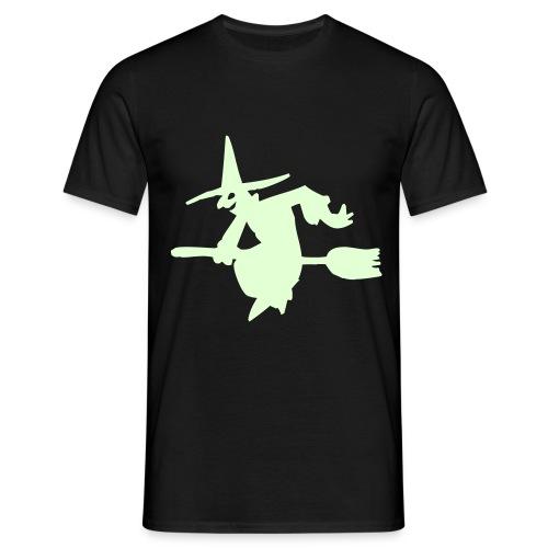 Ma sorcière bien aimé - T-shirt Homme