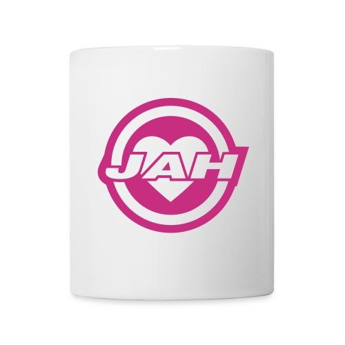 Loving Jah - Mug blanc