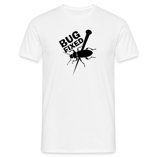 Bug Fixed le Teeshirt - T-shirt Homme