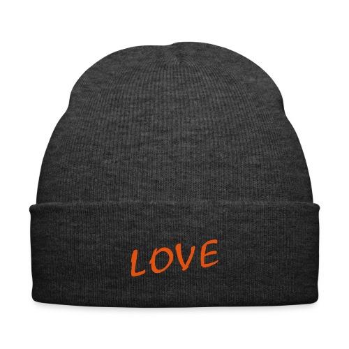 Love - Wintermütze