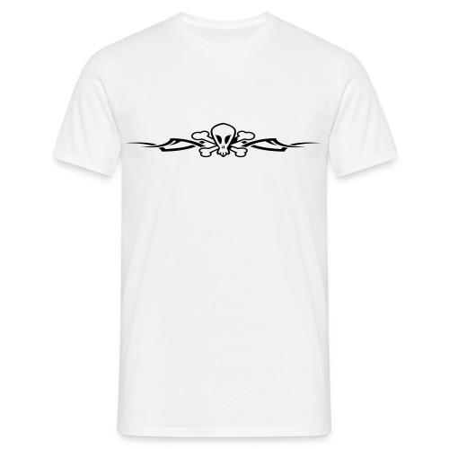 Unisex tribal tee - Men's T-Shirt