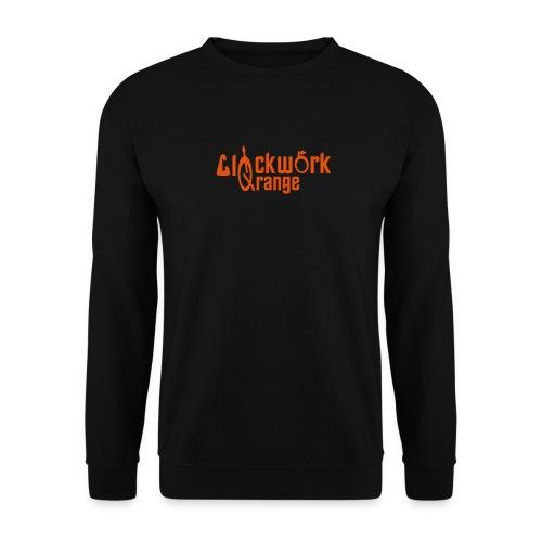 Sweet Clokwork - Men's Sweatshirt