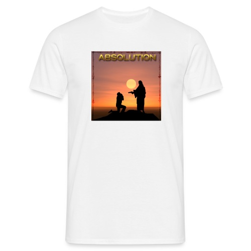Absolution - Men's T-Shirt