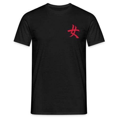 Paita - Miesten t-paita