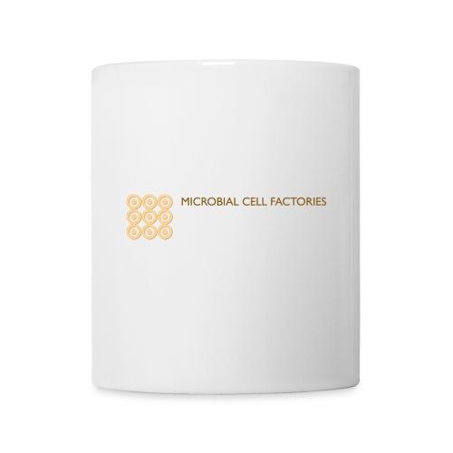 Microbial Cell Factories (Mug) - Mug
