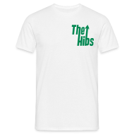 T-Shirts ~ Men's T-Shirt ~ The Who? The Hibs!