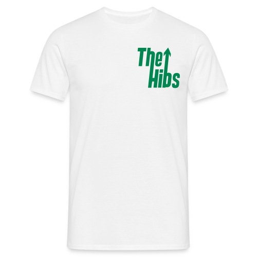 The Who? The Hibs! - Men's T-Shirt