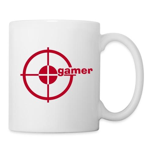 Tasse - Gamer - Tasse