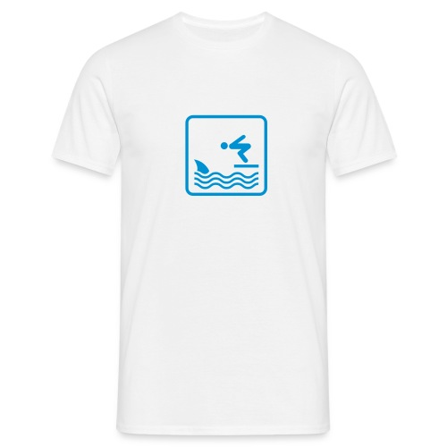 Teuras - Miesten t-paita