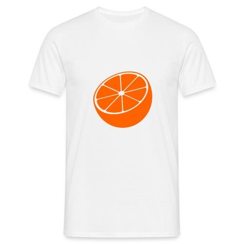 Media naranja - Camiseta hombre