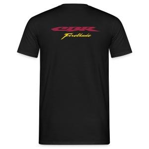 T-shirt - Logo 2006-07 - Coloris au choix - T-shirt Homme