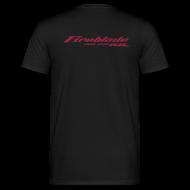 Tee shirts ~ Tee shirt Homme ~ T-shirt - Logo 2004-05 - Coloris au choix