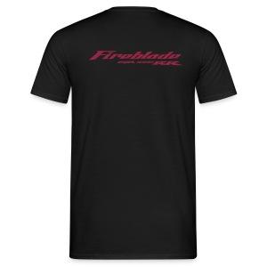 T-shirt - Logo 2004-05 - Coloris au choix - T-shirt Homme