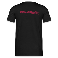 Tee shirts ~ Tee shirt Homme ~ T-shirt - Logo 2002-03 - Coloris au choix